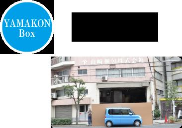 YAMAKON Box 繊維関連(生反・製品・糸・附属品等)、機械関連を中心にお客様の様々なオーダーに対応した輸出梱包を行っております。