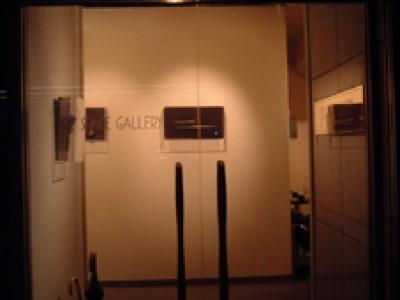 019 スペースギャラリー(大阪府大阪市)(2007/02/06up)