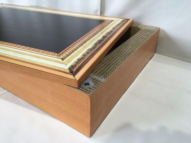 YAMAKON BOX参考事例(シール対応も可能)-YAMAKON BOX- 輸出梱包 ダンボール
